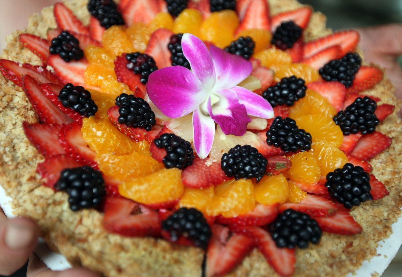 Diabetic Bakery Festival Foods