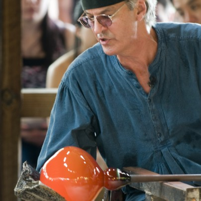 Glassblower