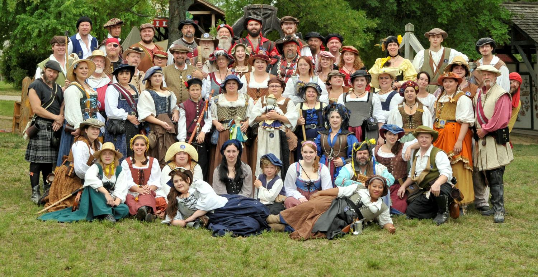 Auditions - Scarborough Renaissance Festival